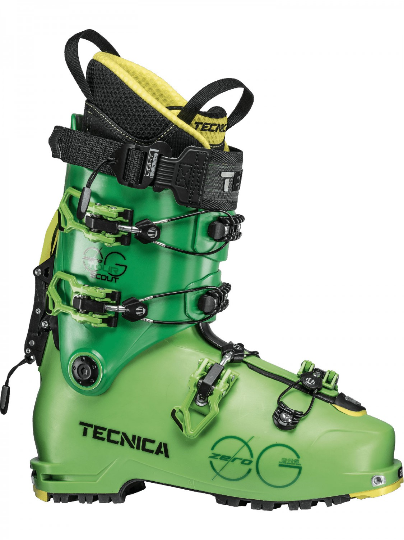 TECNICA Ски обувки ZERO G TOUR SCOUT