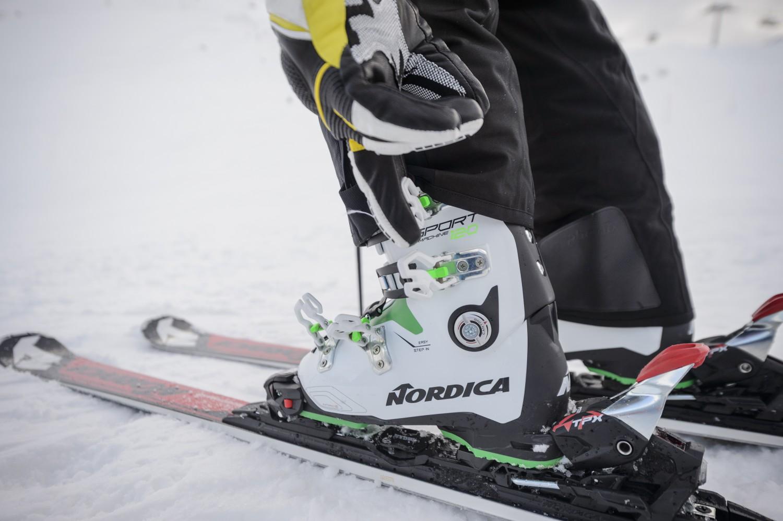 Как да изберем ски обувкиКак да изберем ски обувки