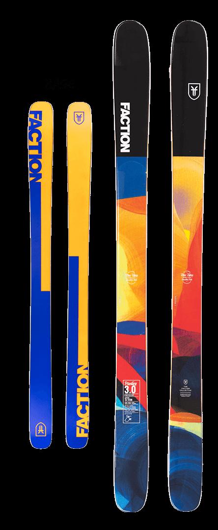 Ски Faction Prodigy 3.0 ski 2019