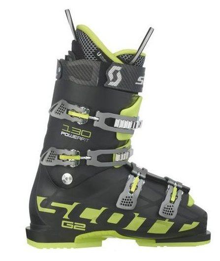 Ски обувки SCOTT G2 130 Powerfit