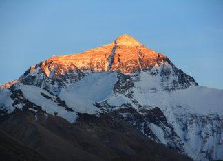 Еверест - северен маршрут