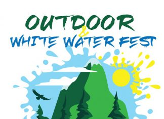 Outdoor & Whitewater Fest