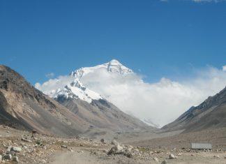 Еверест - Северна страна
