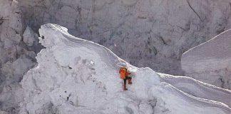 Първото зимно изкачване на осемхилядник