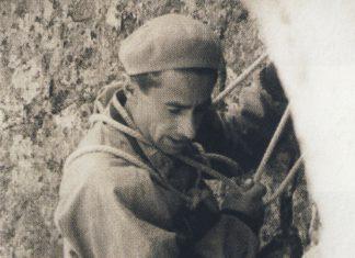 Първо зимно изкачване на Северната стена на Мальовица