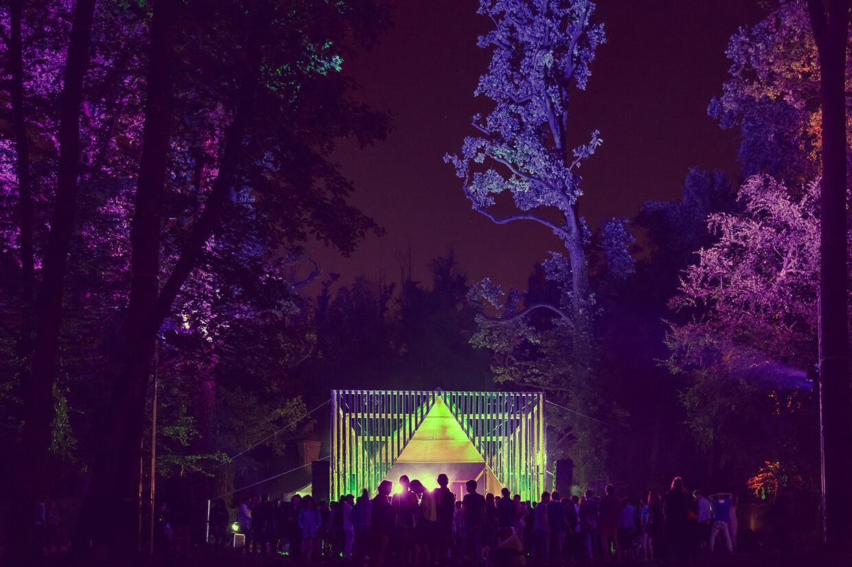 еко фестивалите в европа