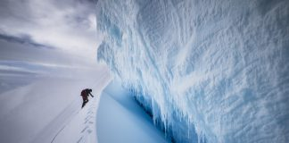 Big Ice Expeditions