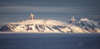 Big Ice: Лаутаро