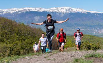 Планински маратон Панчарево