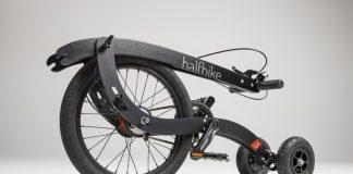 Halfbike 3