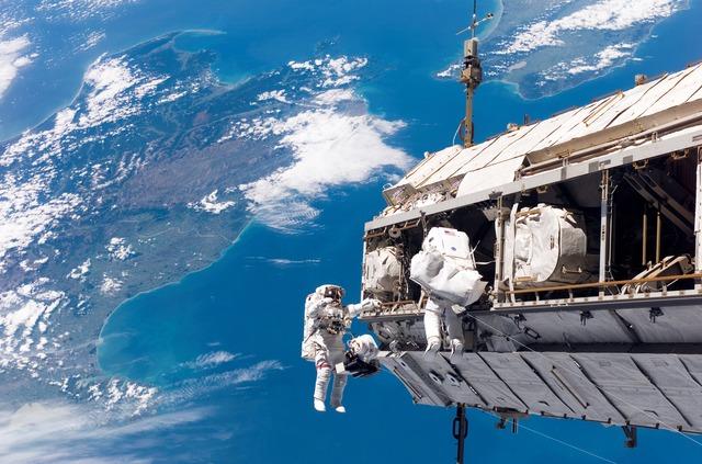 международен ден на космонавтиката