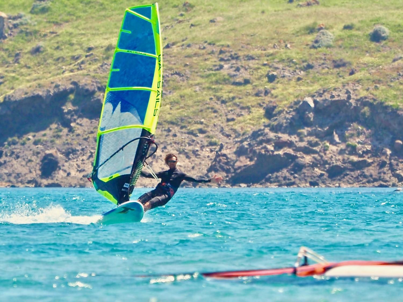 Великденско сърф джамбуре