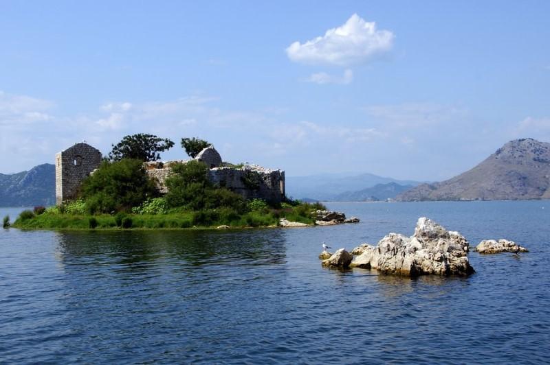 5 каяк дестинации на балканите