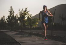 съвети за бягането