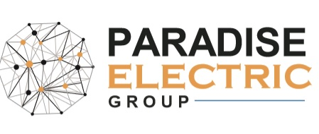 Paradise Electric logo