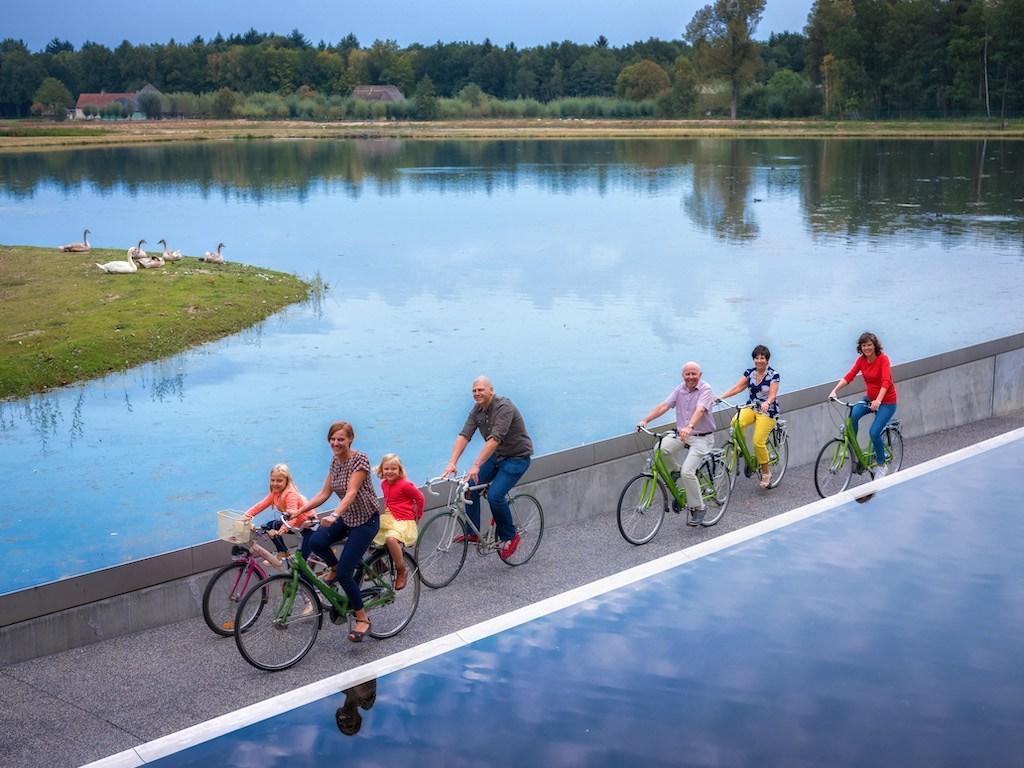 Потопените пътеки на БелгияПотопените пътеки на Белгия