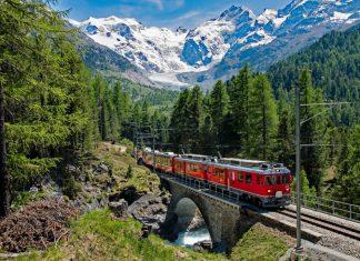 европейски железопътни линии
