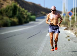 10-седмична тренировъчна програма за полумаратон