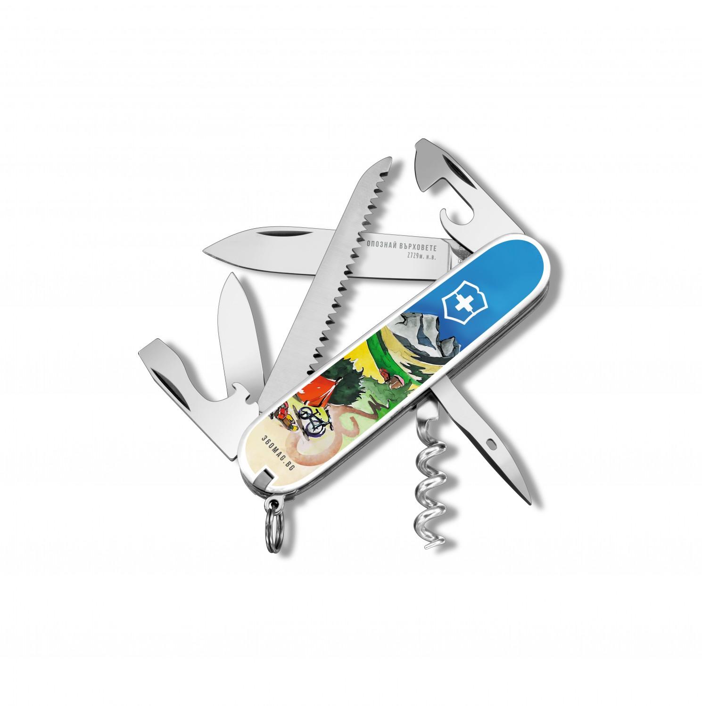 09d83b80a7b 360° представя лимитираната си дизайнерска серия джобни ножчета ...