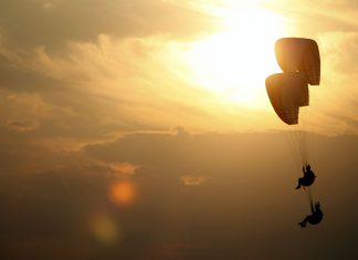 Red Bull Acro Cross