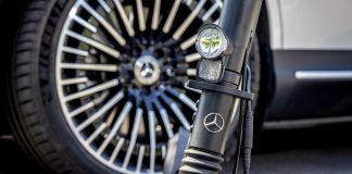 Тротинетка Mercedes