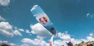 Red Bull ACRO CROSS