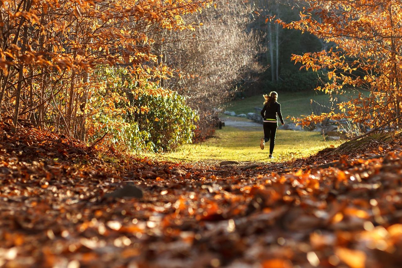 бягане и почивка