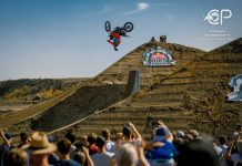 снимка : Flo Hagena / Red Bull Content Pool