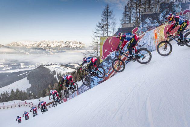 снимка: Philip Platzer/Red Bull Content Pool