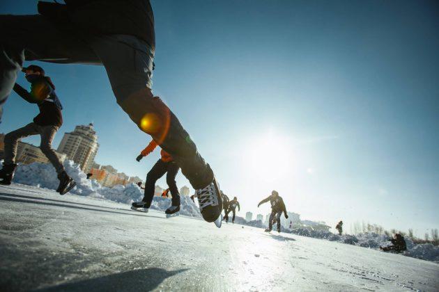 снимка: Victor Magdeyev / Red Bull Content Pool