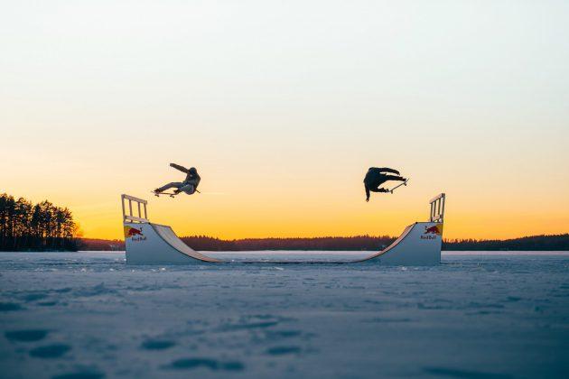 снимка: Henri Juvonen / Red Bull Content Poo