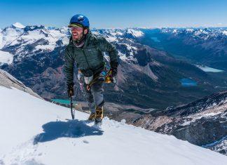 Jim Reynolds Patagonia