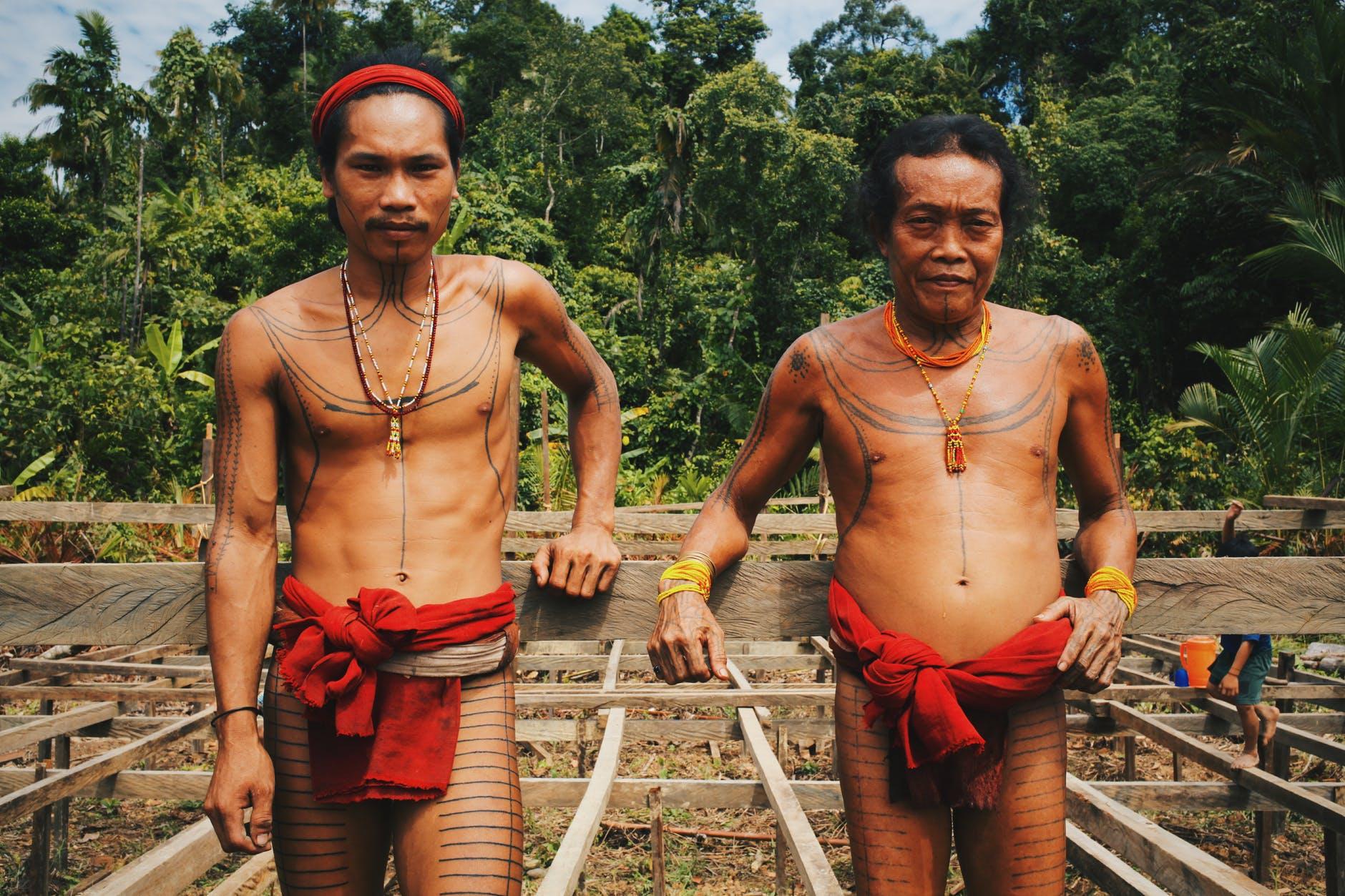 коренни-народи-Индонезия