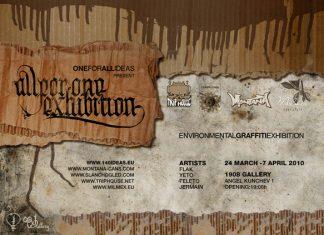 Environmental exhibition