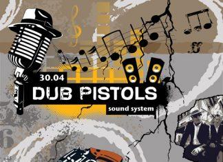 Dub Pistols @ High Thrillz - 30.04.2010 / club Escape