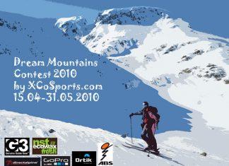 dream mountains contest 2010