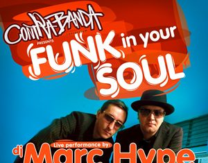 Funk in your Soul 06.06.2010