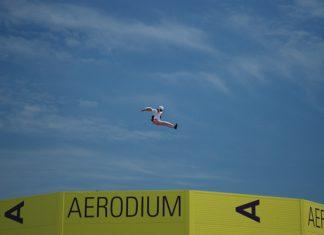 Aerodium Bulgaria