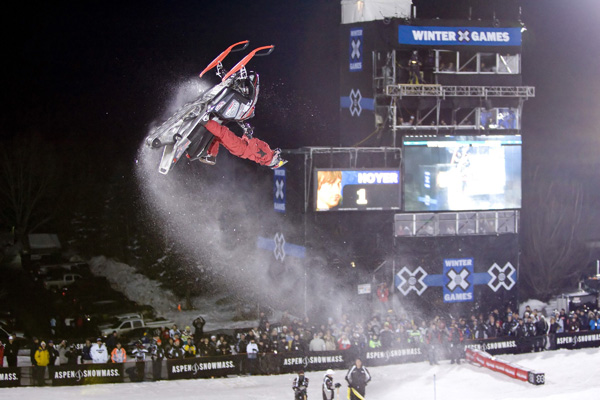 Winter X Games 2010