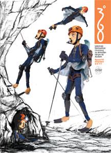 Списание 360 брой10 корица