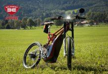 eSpire – the SUV of electric bike