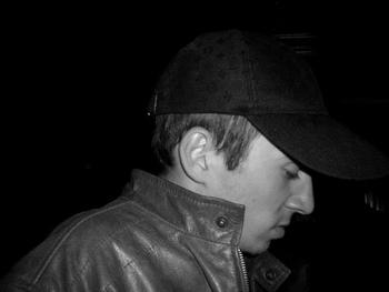 DJ Jason Maldini