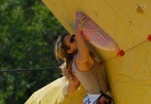 Elevation - Climbing wall