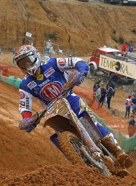 FIM Motocross