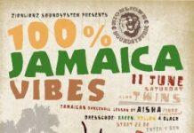 Zionlionz reggae party
