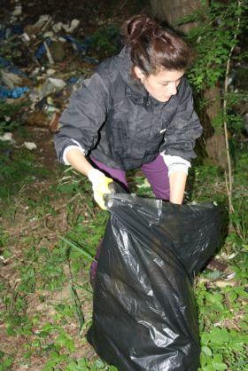 Почистване на Витоша
