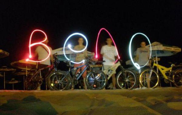 Аз карам вечер: Варна