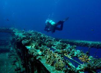 Водолази чистиха морето край Несебър
