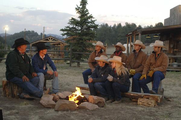 EXTREME SPORTS CHANNEL - Cowboy U