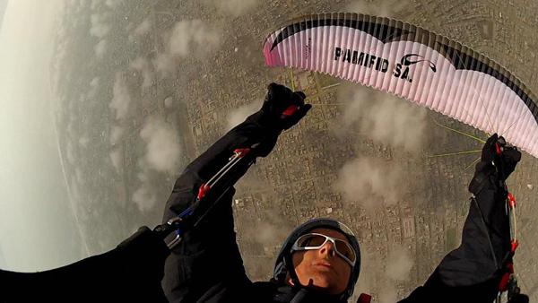 Земя - Небе - Земя - Небе...Опит за световен рекорд на Веселин Овчаров